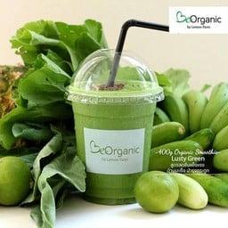 BeOrganic by Lemon Farm เดอะปอร์ติโก้ หลังสวน