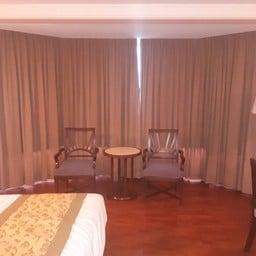 โรงแรมอมรินทร์ลากูน