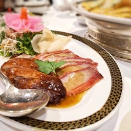 Loong Yuen Chinese Restaurant โรงแรมพูลแมน ขอนแก่น ราชา ออคิด