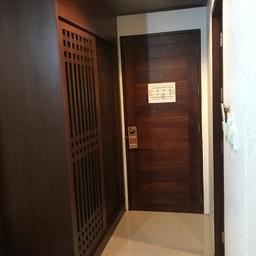 โรงแรมนานาบุรี