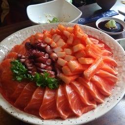 Oshin Japanese Restaurant อุบลราชธานี