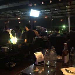 บรรยากาศ Zoods & Virtigo (Pub and Restaurant)