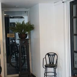 T-TEN Cafe & Restaurant
