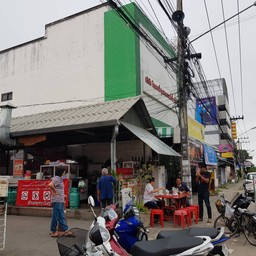 หน้าร้าน สภากาแฟ 786