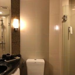 โรงแรมไอบิส กรุงเทพ สาทร
