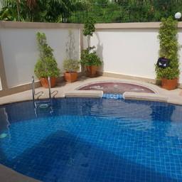 Adare Garden Pool Villas Pattaya