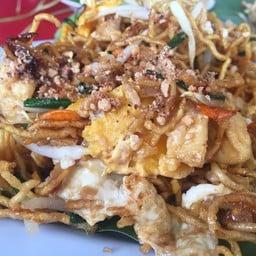 ผัดไทยแม่ห่อ