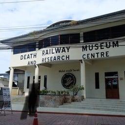 พิพิธภัณฑ์ทางรถไฟไทย-พม่า