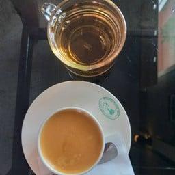 กาแฟไร่คุณหญิง ท่าผา