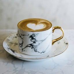 NXX Coffee Drink Decor