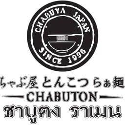 CHABUTON เทอมินอล 21
