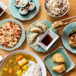 ข้าวแกงโอซาก้า อาหารพื้นบ้านญี่ปุ่น