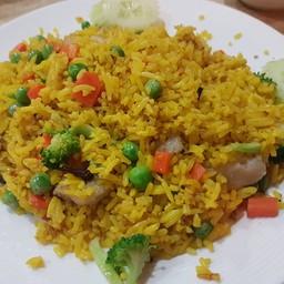 Curry Pot