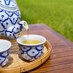 น้ำชาเก๊กฮวย##1