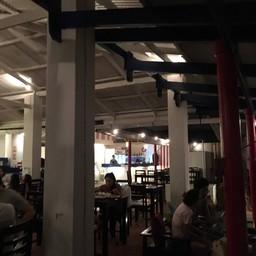 หน้าร้าน Lima Restaurant
