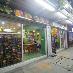 หน้าร้าน ลองนัว E-san style