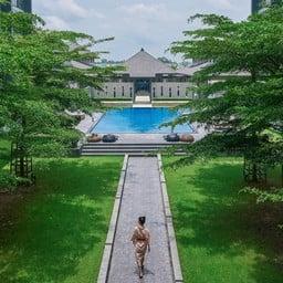 เซเรนิตี้ โฮเทล แอนด์ สปา ออนเซ็น กบินทร์บุรี/ Serenity Hotel & Spa Onsen Kabinburi