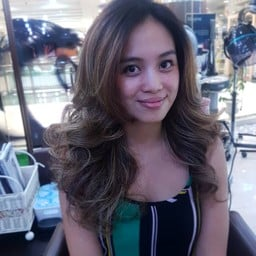 Hairdresser Arunrot