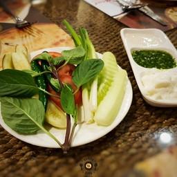 Beirut Restaurant Lebanese Food สีลม