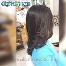 Cocochi Hair Design 49 เทอเรซ