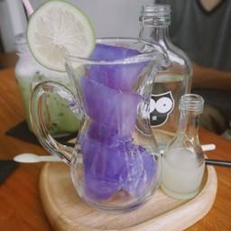 Dezato Cafe : วาฟเฟิลฮ่องกง ลำปาง