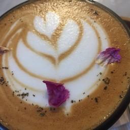 เมนูของร้าน Blue Dye Cafe Sukhumvit 36