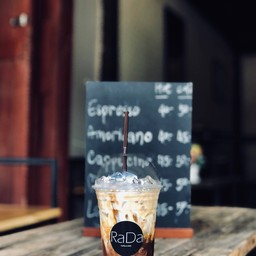 RADA Coffee&Milk