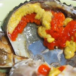 เมนูของร้าน ปูขี่พริก สาขาลาดพร้าว PUKEEPICK-LADPRAO