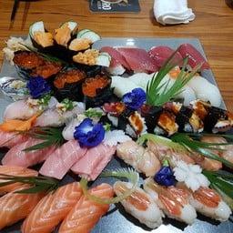 Kitaro Sushi สุขุมวิท 26