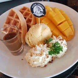 Marin Coffee & Bakery