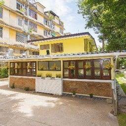 ร้านอาหารดาลัด Dalad Vietnamese Restaurant ซอยประดิพัทธ์ 19