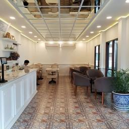 Araksa Cafe