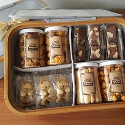 Sweet Factory Bakery Food Coffee Keto Friendly