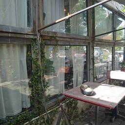 หน้าร้าน The Barn : Eatery Design