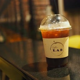 Coffee Lab CDC