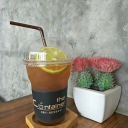 The Container Coffee