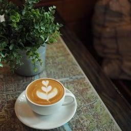 Latte Bear Coffee