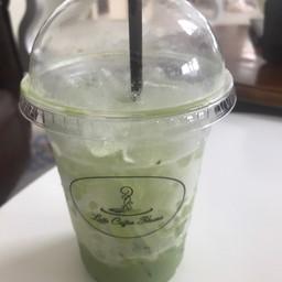 เมนูของร้าน Latte Coffee House จันทบุรี