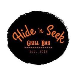 Hide 'n Seek grill bar