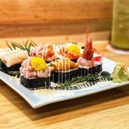 Restaurant Hokkaido Gateway Ekamai เกตเวย์เอกมัย