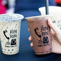 Rin Rin Bubble Milk Tea Judtianusorn