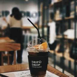 DRIP & DROP COFFEE SUPPLY จีทาวเวอร์