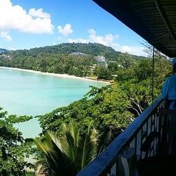 บรรยากาศ KN Coffee Seafood & Rabiabg View