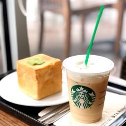 Starbucks สยามฟิวเจอร์ นวมินทร์
