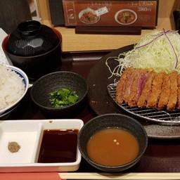 Beef Cutlet kyoto