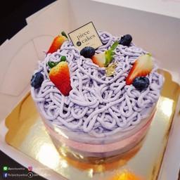 Piece of cakes by witta ชัยนาท
