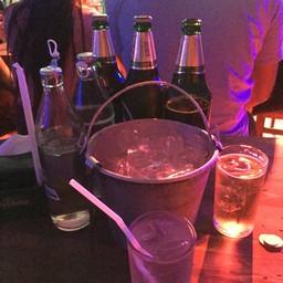 MOK Bar & Bistro