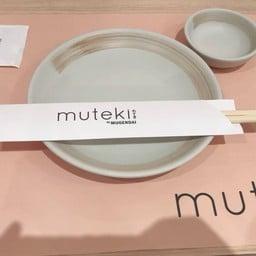 Muteki By Mugendai เซ็นทรัล ภูเก็ต ฟลอเรสต้า