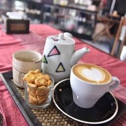 ภูผากาแฟ ณ ลานสะแกฯ