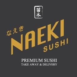 Naeki sushi All Seasons Place